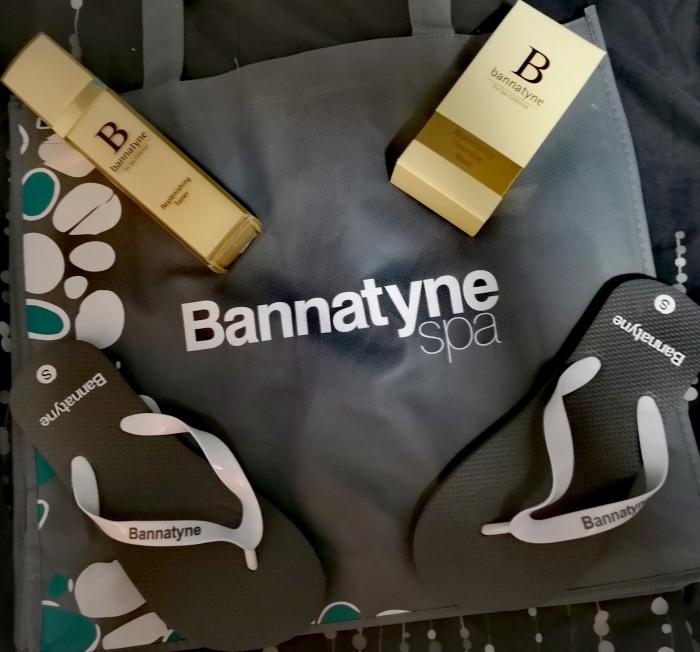 Bannatyne Spa Day